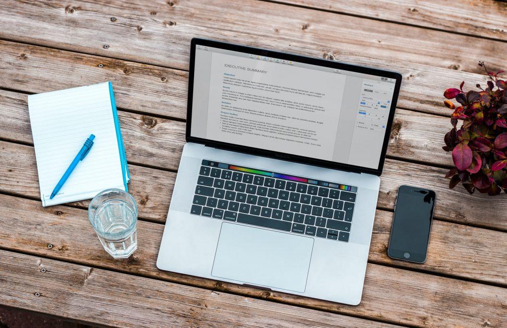 macbook nieuwe laptop op afbetaling
